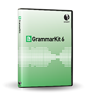 Design grammars for high-performance speech recognition with GrammarKit