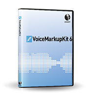 Fine-tune Speech Synthesis with VoiceMarkupKit